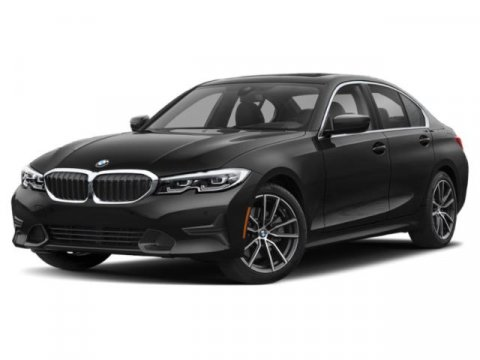 new 2021 BMW 3-Series car, priced at $50,320