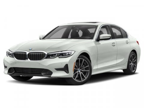 new 2021 BMW 3-Series car, priced at $45,890