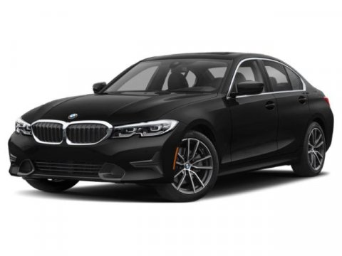 new 2021 BMW 3-Series car, priced at $47,735