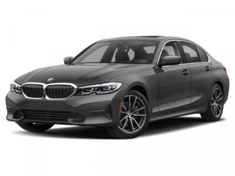 new 2021 BMW 3-Series car, priced at $46,735