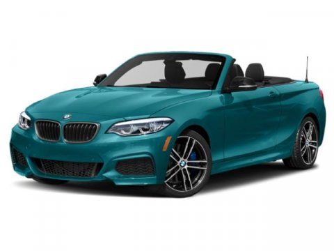 new 2021 BMW 2-Series car, priced at $56,095