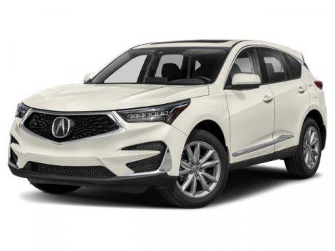 new 2021 Acura RDX car, priced at $41,725