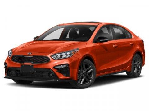 new 2021 Kia Forte car, priced at $25,480