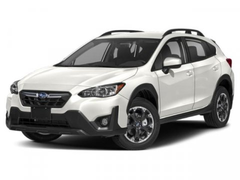new 2021 Subaru Crosstrek car, priced at $28,985