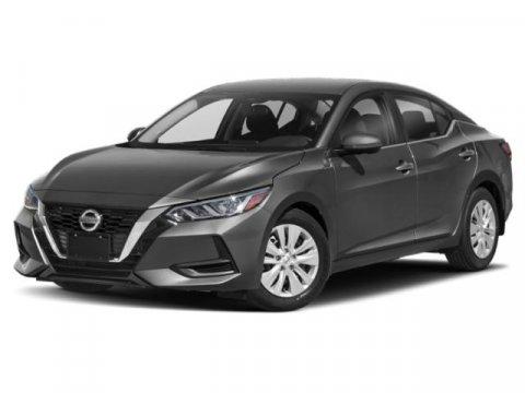 new 2021 Nissan Sentra car, priced at $23,120