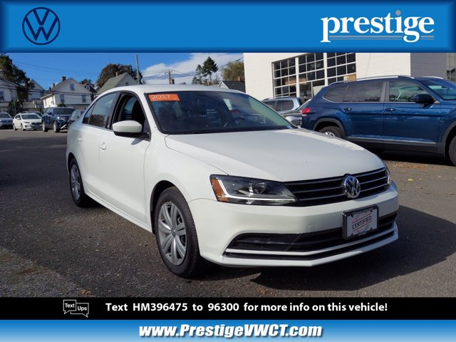 used 2017 Volkswagen Jetta car, priced at $14,595