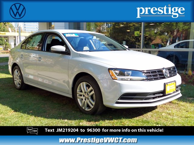 used 2018 Volkswagen Jetta car, priced at $14,995