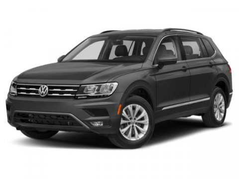 new 2019 Volkswagen Tiguan car, priced at $27,875