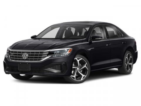 new 2020 Volkswagen Passat car, priced at $30,349