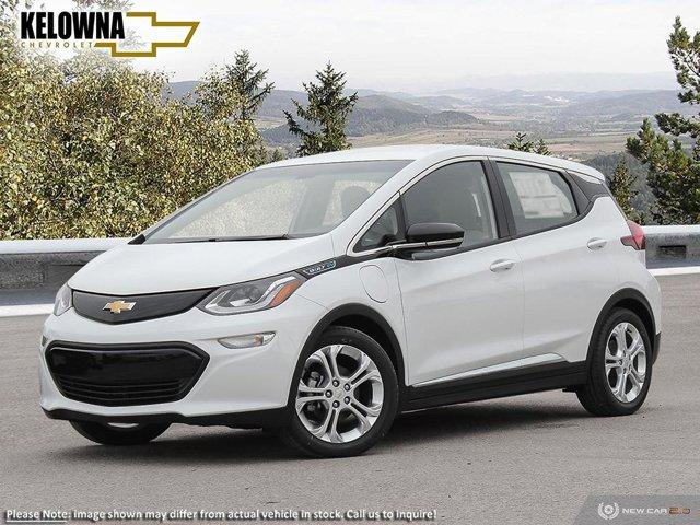 new 2020 Chevrolet Bolt EV car, priced at $47,040