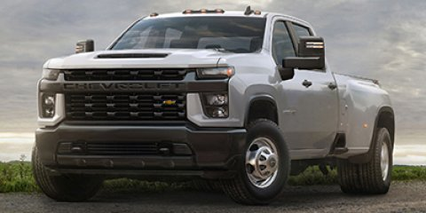 new 2021 Chevrolet Silverado 3500HD car, priced at $97,910