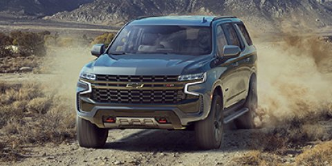 new 2021 Chevrolet Tahoe car, priced at $76,648