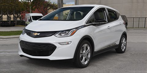 new 2021 Chevrolet Bolt EV car, priced at $47,638