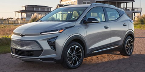 new 2022 Chevrolet Bolt EUV car, priced at $44,608