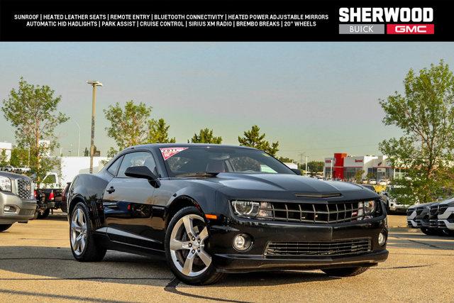 used 2011 Chevrolet Camaro car, priced at $25,220