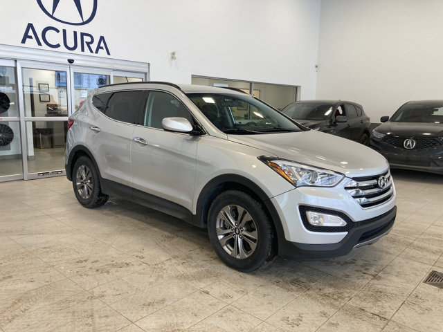used 2016 Hyundai Santa Fe Sport car, priced at $19,995