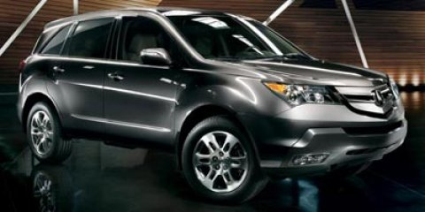 used 2008 Acura MDX car, priced at $10,995