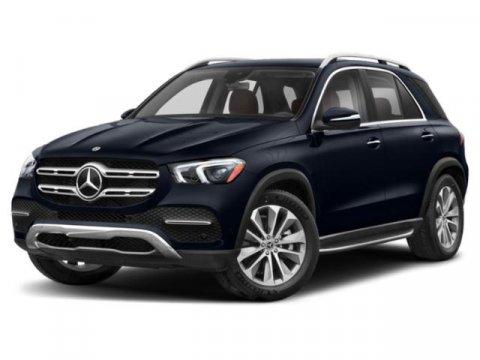 new 2021 Mercedes-Benz GLE car