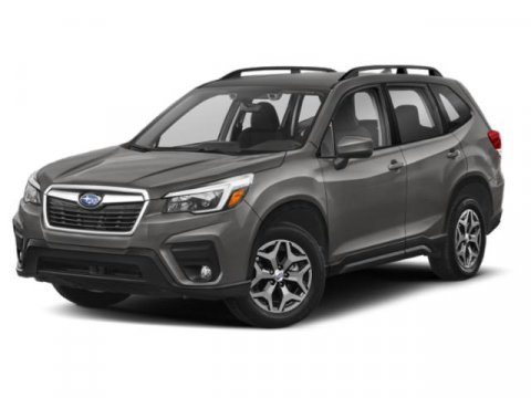 new 2021 Subaru Forester car, priced at $30,058