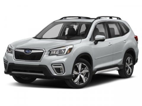 new 2021 Subaru Forester car, priced at $36,888