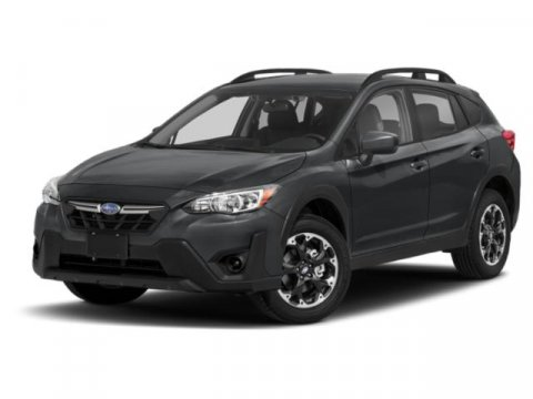 new 2021 Subaru Crosstrek car, priced at $24,932