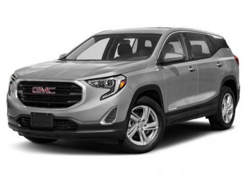 used 2018 GMC Terrain car, priced at $21,500
