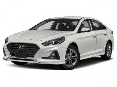 used 2018 Hyundai Sonata car, priced at $17,956
