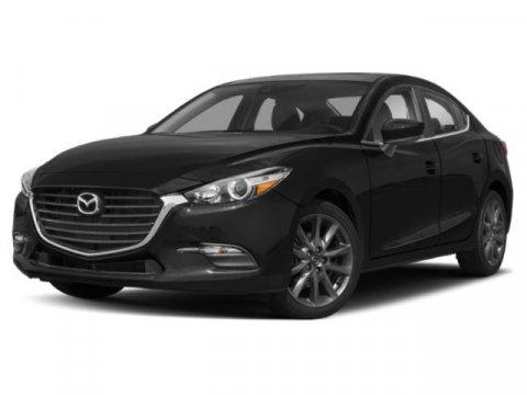 used 2018 Mazda Mazda3 4-Door car, priced at $16,250