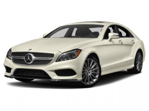 used 2018 Mercedes-Benz CLS car, priced at $51,700