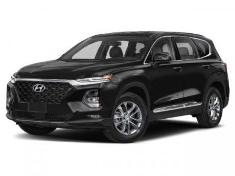 used 2019 Hyundai Santa Fe car, priced at $20,700