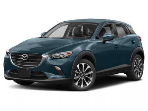 used 2019 Mazda CX-3 car, priced at $18,953