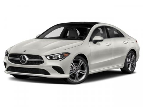 used 2020 Mercedes-Benz CLA car, priced at $35,400