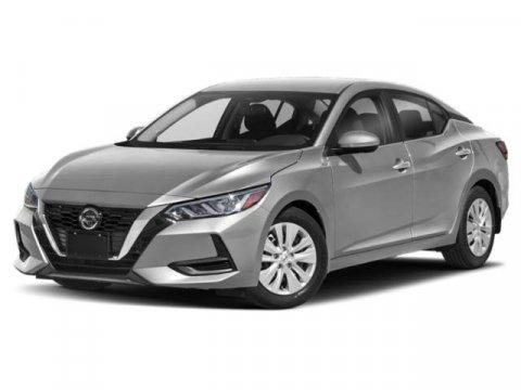 new 2021 Nissan Sentra car, priced at $20,900