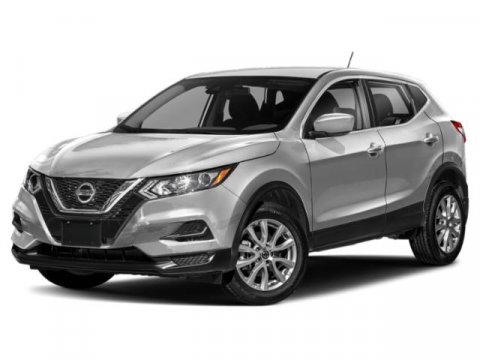 new 2021 Nissan Rogue Sport car, priced at $25,570