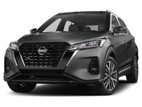new 2021 Nissan Kicks car, priced at $21,345