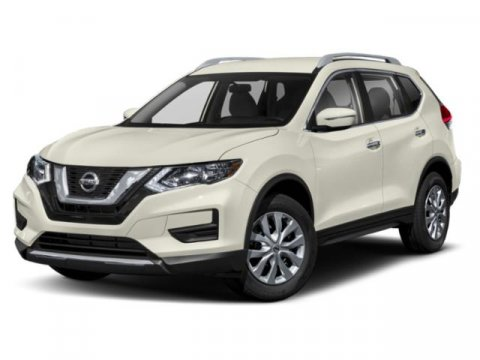 used 2018 Nissan Rogue car, priced at $21,482