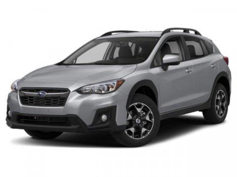 used 2018 Subaru Crosstrek car, priced at $27,999