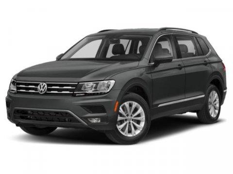used 2019 Volkswagen Tiguan car, priced at $20,998