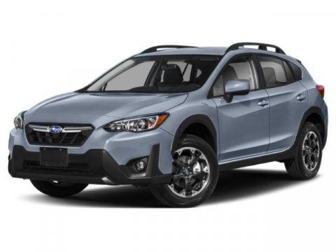 new 2021 Subaru Crosstrek car, priced at $28,597