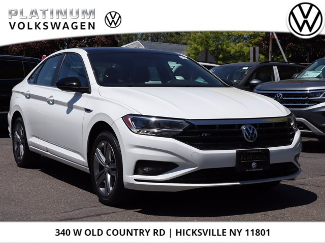 used 2019 Volkswagen Jetta car, priced at $15,985