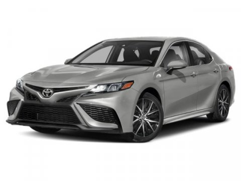 new 2021 Toyota Camry car, priced at $32,174