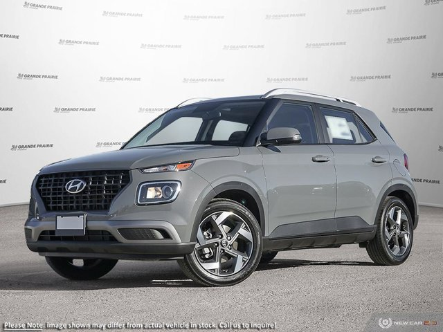 new 2022 Hyundai Venue car, priced at $24,524