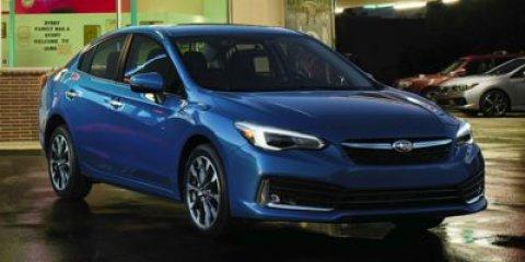 used 2020 Subaru Impreza car