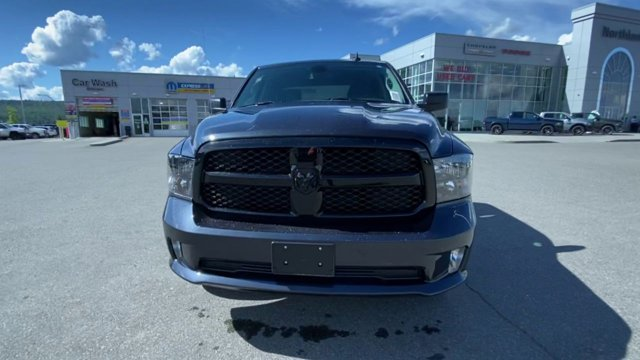 used 2021 Ram 1500 Classic car, priced at $60,059