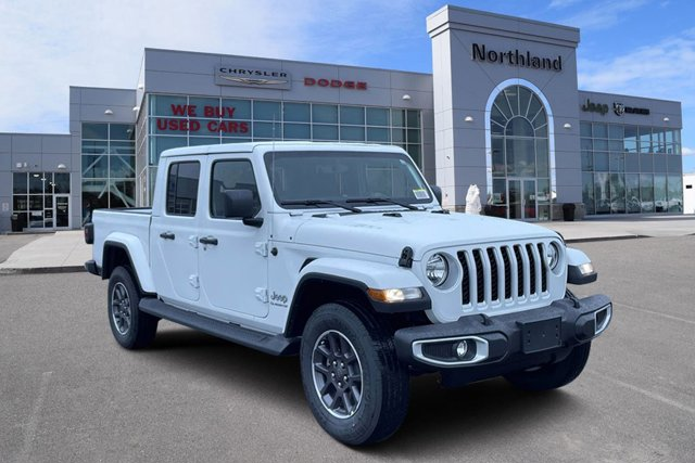 new 2021 Jeep Gladiator car, priced at $65,777