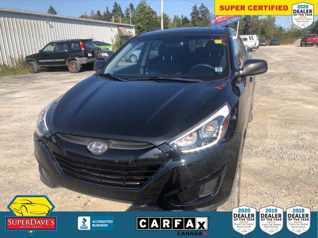 used 2014 Hyundai Tucson car, priced at $13,739