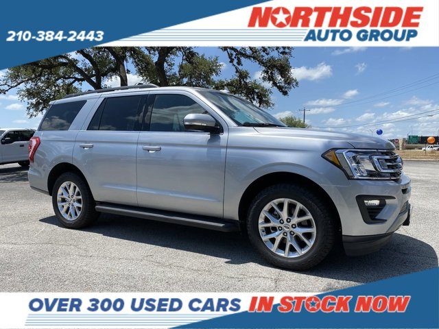 used 2020 Ford Expedition car, priced at $49,987