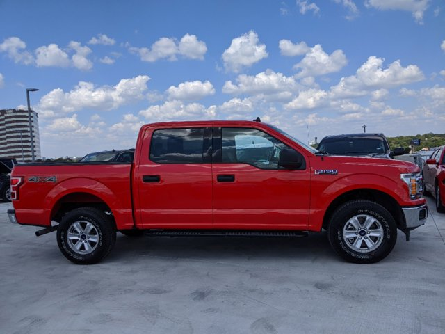 new 2020 Ford F-150 car, priced at $49,565