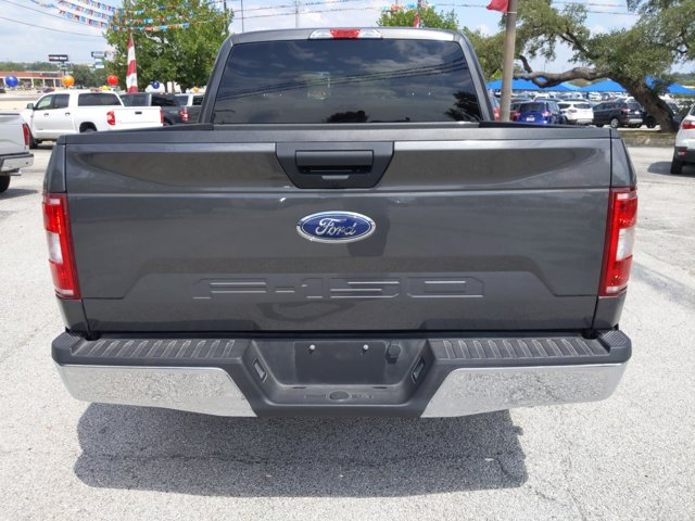 used 2019 Ford F-150 car, priced at $33,977