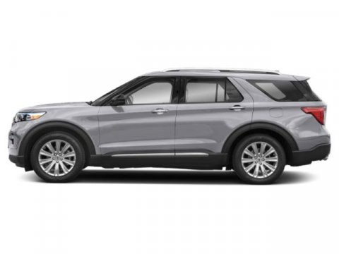 new 2020 Ford Explorer car, priced at $55,880